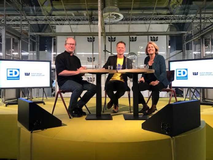 DDW Live met Martijn Paulen en Monique List