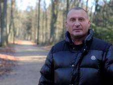 Klaas Otto afwezig bij rechtszaak 'vanwege medische problemen'