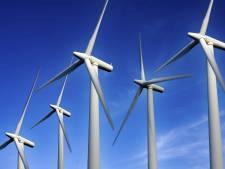 Hoge windmolens mogen, maar dan wel zonder lampjes