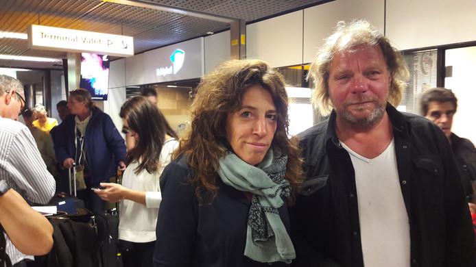 Anne en Bram uit Oldenzaal
