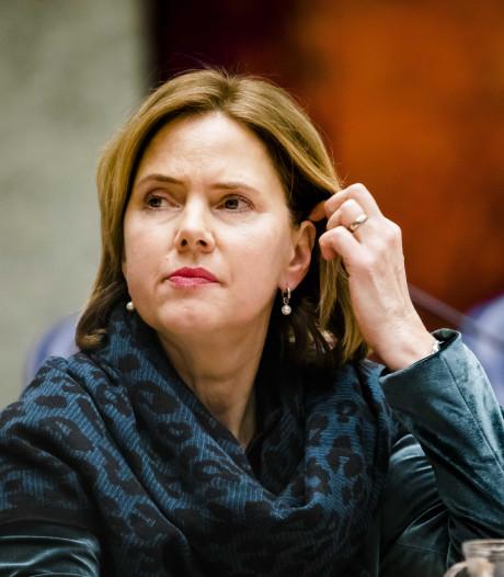 Minister zwicht onder druk coalitie over Lelystad Airport