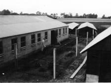 Heemkundekring blikt terug op tijd dat Udenhout nog een nertsenfarm had aan de Molenhoefstraat