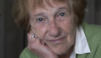 P.C. Hooftprijs voor Marga Minco (98): 'Een daad van historische rechtvaardigheid'