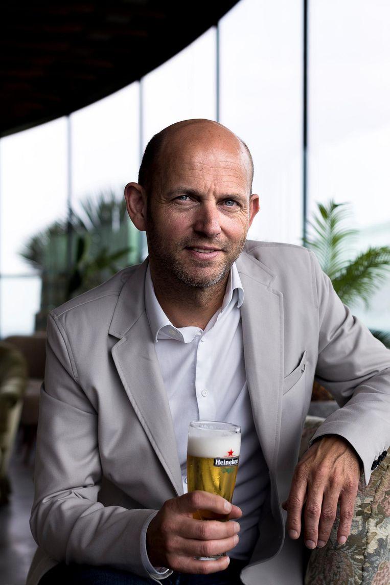 Geert Minnart Beeld Rink Hof