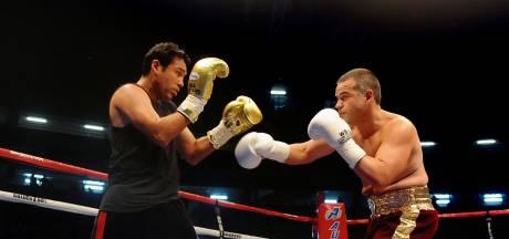 Olympisch bokskampioen De La Hoya aangeklaagd om aanranding
