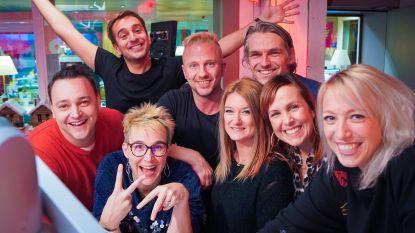 Na zes jaar: VandaVanda houdt reünie bij Qmusic