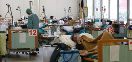 L'Italie enregistre 683 décès en 24h mais observe un léger ralentissement de la contagion