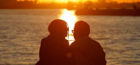 Vond jij je grote liefde in de haven? Het Havenbedrijf is op zoek naar jouw love story