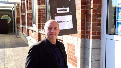 Daniel Fonteyne is eerste Vlaams Belanger in Galmaardse gemeenteraad