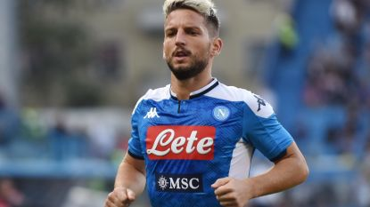 MERTENS | Inter of Chelsea?