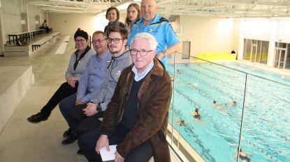 Enkel zwemclub Bruinvissen en sportdienst bieden nog zwemlessen aan. Resultaat? Geen wachtlijst meer