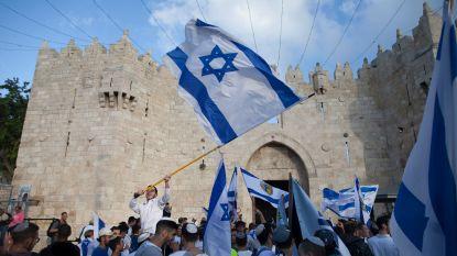Amerikaanse ambassade in Jeruzalem wordt ingehuldigd: golf van geweld verwacht