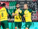 Hutten schiet Fortuna naar achtste finale KNVB-beker