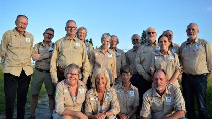 Nieuw bloed voor de Barbiergidsen: 40-koppige ploeg staat klaar voor bezoekers van Polders van Kruibeke