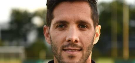 Argentijn Mazzilli verlaat Oranje-Rood, landgenoot volgt hem op