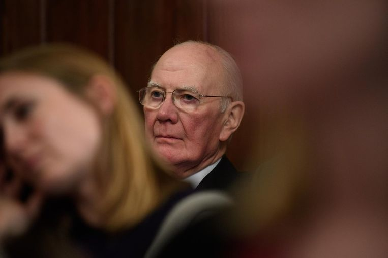 Menzies Campbell Beeld getty