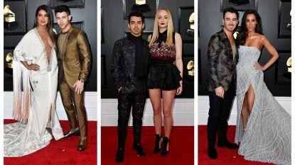 Waarom The Jonas Brothers steevast de hulp van hun vrouwen inroepen voor hun muziekvideo's