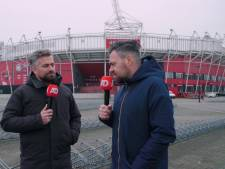 Voetbal op Vrijdag: 'AZ-Ajax wordt een ponchotopper'