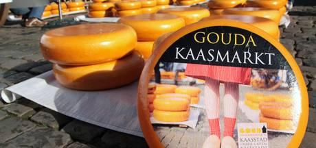 Is een kwaliteitslabel voor Goudse kaas in aantocht?