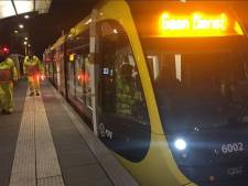 Nieuwste probleem geplaagde sneltram heet spleetbreedte: afstand tussen perron en tram (soms) te groot