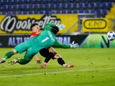 Papa Olij slikt bittere NAC-pil vanaf roze wolk en is klaar voor Almere City: 'Omdat we verliezen, is er niet ineens paniek'