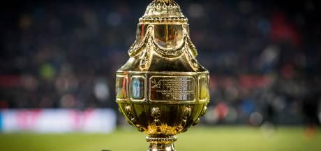 Bijna drie op de vier denkt dat Feyenoord de beker pakt