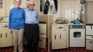 Bejaard koppel verkoopt huishoudapparaten uit 1956 die nog steeds werken