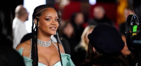 Rihanna vertrouwt Chris Brown weer na mishandeling: 'We zijn hechte vrienden'