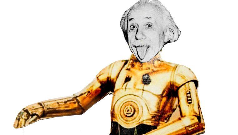 De meeste kunstmatig intelligente algoritmen idiot zijn savants: ze kunnen één ding extreem goed. Beeld Hilde Harshagen