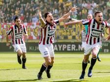 Willem II kan NAC negatief clubrecord bezorgen