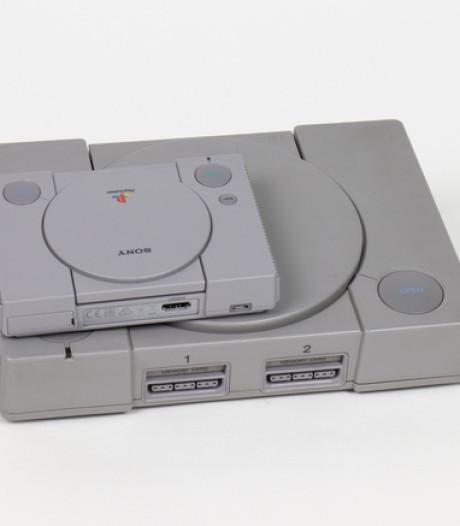 Playstation, de kip met de gouden eieren voor Sony