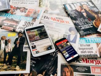 HLN breekt eigen record als grootste Belgische nieuwsmerk