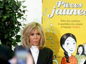 Yann Barthès à l'Élysée pour convaincre Brigitte Macron d'être l'invitée de Quotidien