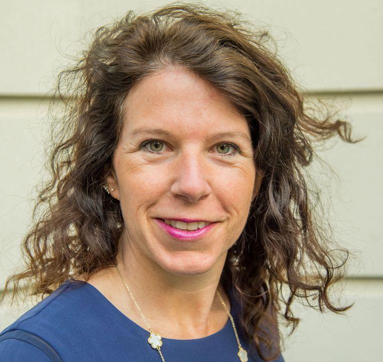 Brussels staatssecretaris voor Verkeersveiligheid Bianca Debaets (CD&V).