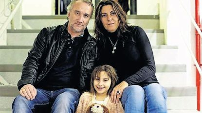 Celstraf voor ouders die grote sier maakten met giften voor zieke dochter
