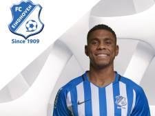 Weer komen zaalvoetballers FC Eindhoven niet voorbij angstgegner FC Marlène