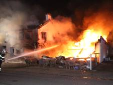 Oorzaak brand in Petjesbar na jaar nog steeds niet duidelijk