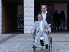 Johan Vlemmix moet 2000 euro betalen aan Patricia Paay, maar gaat in hoger beroep