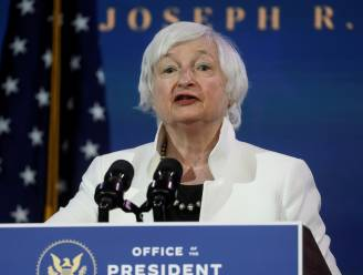 Senaat VS stemt in met Yellen als eerste vrouwelijke minister van Financiën