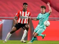Coronavrije Dumfries direct weer belangrijk voor PSV: 'Ik voel me heel goed'