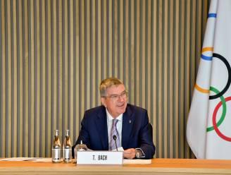 """Internationaal Olympisch Comité verzekert: """"Landen zullen niet geweerd worden van Olympische Spelen vanwege hoge coronacijfers"""""""