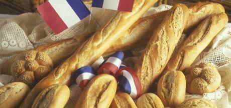 Helft van brood in Frankrijk is te zout en bevat bestrijdingsmiddelen