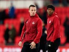 Daverveld in gesprek met PSV: intentie is om langer te blijven