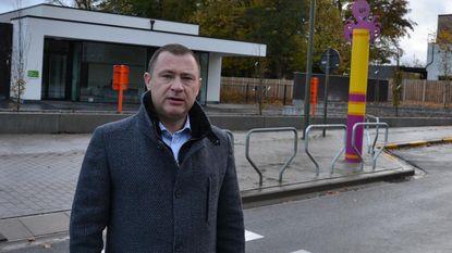 Gemeentebestuur investeert 250.000 euro in veiligere schoolomgevingen