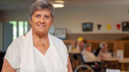 Christiane Dewit zetelt in bijzonder comité