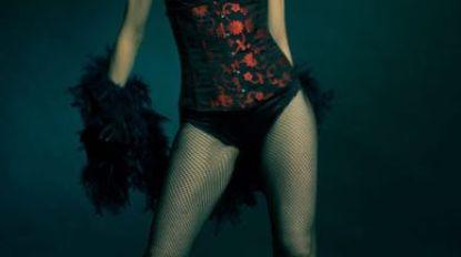 Burlesque fitness exclusief bij Vocladance