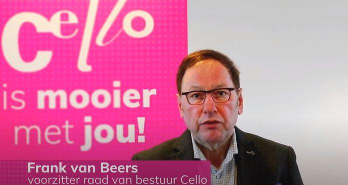 Frank van Beers