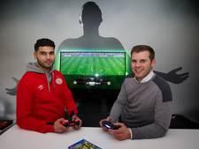 PSV zet in op  online-voetbal