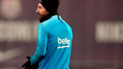 FT buitenland. Witsel & Dortmund na strafschoppen uit beker geknikkerd - Messi lijkt klaar voor Clásico - Limbombe scoort voor Nantes
