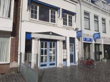Grieks restaurant Saloniki in Goes failliet